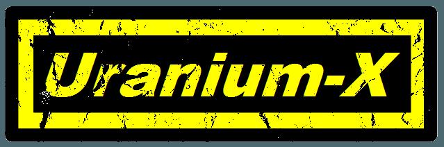 Uranium-X